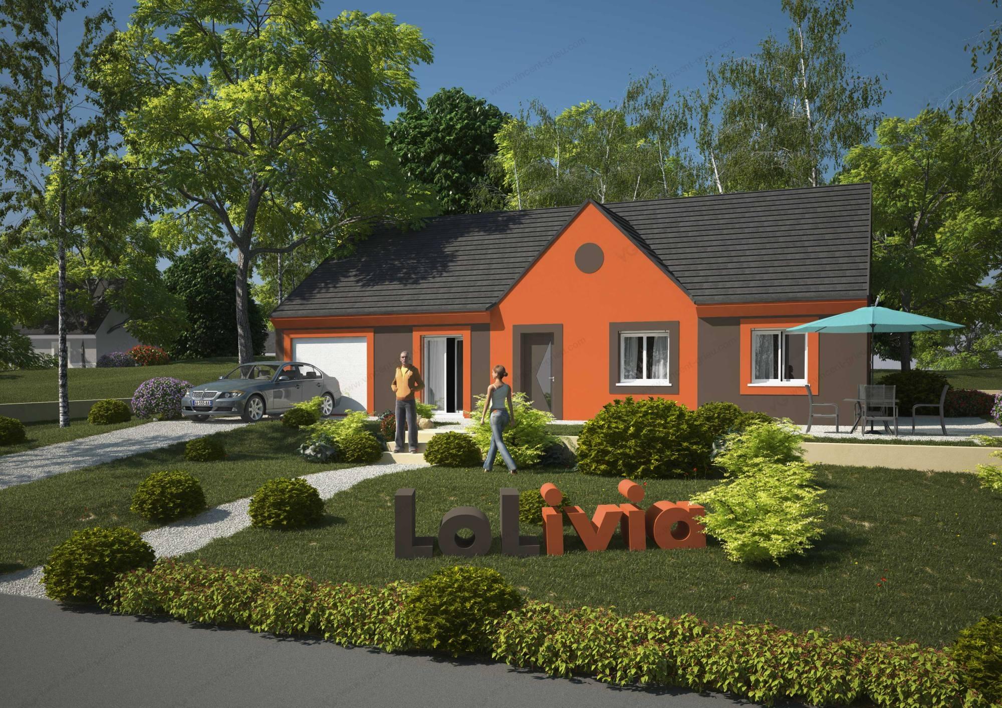 cr ation de visuels pour des constructions prix planch s vincent grieu infographiste 3d. Black Bedroom Furniture Sets. Home Design Ideas