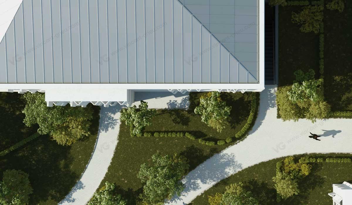 perspectives 3d architecturales en r gion lyonnaise vincent grieu vincent grieu infographiste 3d. Black Bedroom Furniture Sets. Home Design Ideas