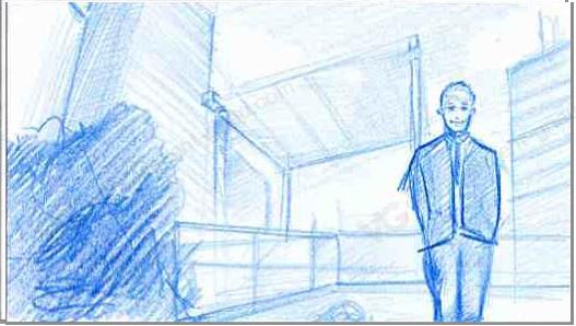 storyboard legrand vincent grieu infographiste 3d. Black Bedroom Furniture Sets. Home Design Ideas